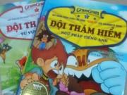 Xem & Đọc - Sách tự học tiếng Anh được phụ huynh Hàn Quốc bình chọn