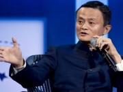 Tin tức - Tỉ phú Jack Ma: Đại học Harvard từ chối tôi 10 lần