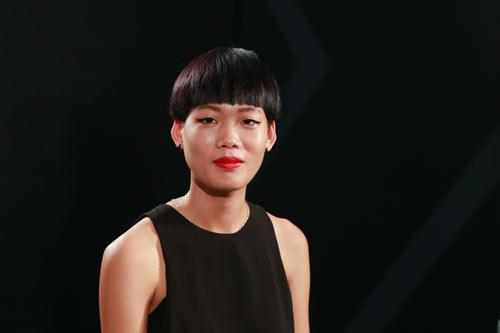 """next top model 2015: nguyen thi hop va dao thu """"dung"""" ca tinh - 2"""