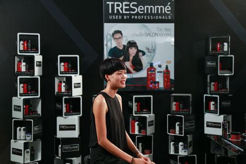 """next top model 2015: nguyen thi hop va dao thu """"dung"""" ca tinh - 3"""