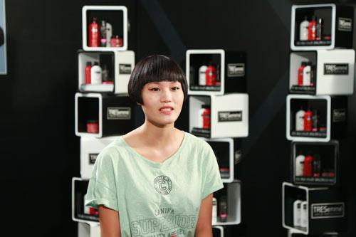 """next top model 2015: nguyen thi hop va dao thu """"dung"""" ca tinh - 4"""