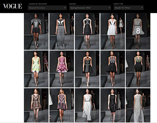 "hoang thuy tiep tuc ""cong pha"" san dien london fashion week - 4"
