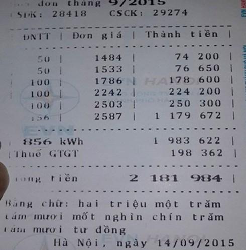 tien dien tang vot hang trieu: dan de nghi thay cong to - 1