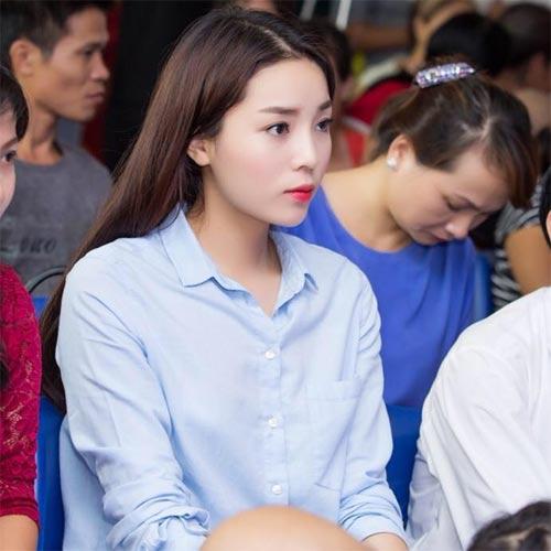 """thu thuy bat mi ve hanh trinh giam can """"than ky"""" - 5"""