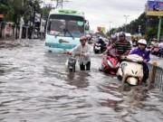 Tin tức - Cảnh báo từ hiện tượng El Nino kéo dài nhất trong vòng 60 năm qua