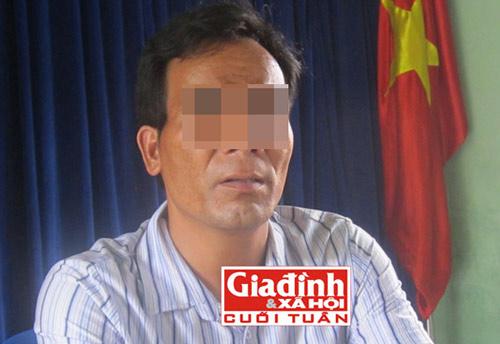 "nam lan bay luot doi ly hon vi chong tham an nhu… ""tru bat gioi"" - 2"
