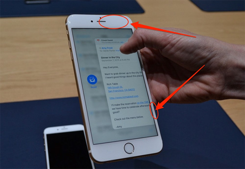 apple muon vien man hinh iphone cung co cam ung - 1