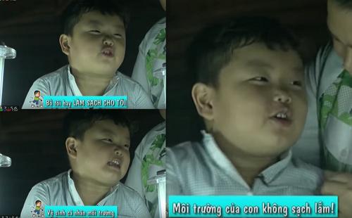"""giai ma suc hut """"gay bao"""" cua con trai xuan bac - 2"""