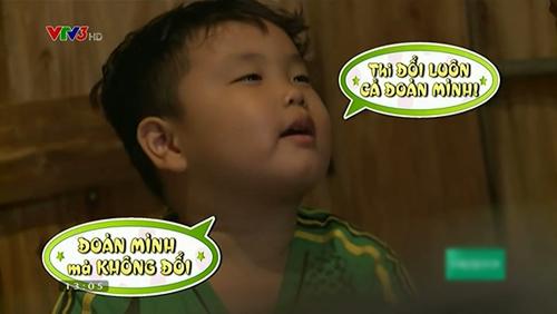 """giai ma suc hut """"gay bao"""" cua con trai xuan bac - 4"""