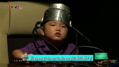 """giai ma suc hut """"gay bao"""" cua con trai xuan bac - 5"""