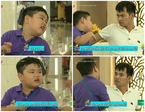 """giai ma suc hut """"gay bao"""" cua con trai xuan bac - 8"""