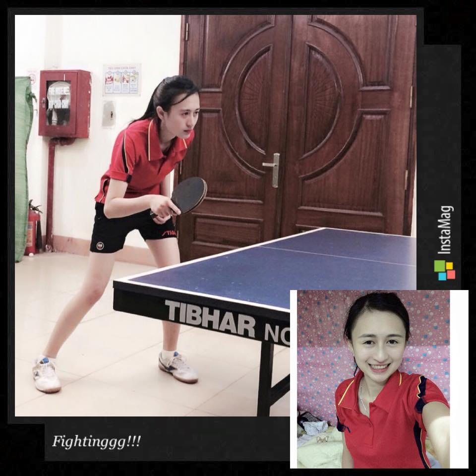 """xon xao man to tinh voi """"hot girl"""" truong dh thuong mai - 5"""