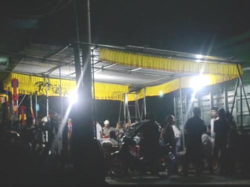 'sau ruou' ghen tuong dam vo thung phoi roi tu sat - 1