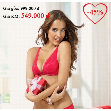 dai tiec thoi trang – khuyen mai soc – tang coupon 200.000d - 6