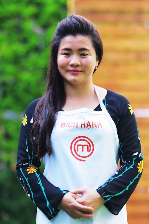 gạp gõ top 13 vua dau bep viẹt 2015 - 6