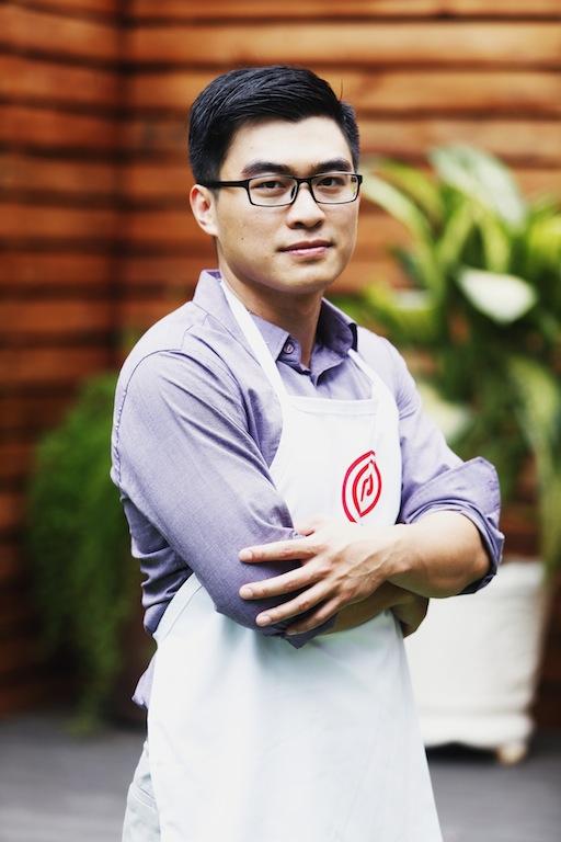 gạp gõ top 13 vua dau bep viẹt 2015 - 5