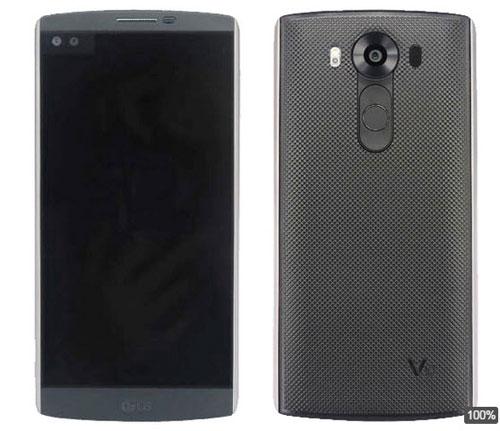 lo anh lg v10: smartphone 2 man hinh - 2