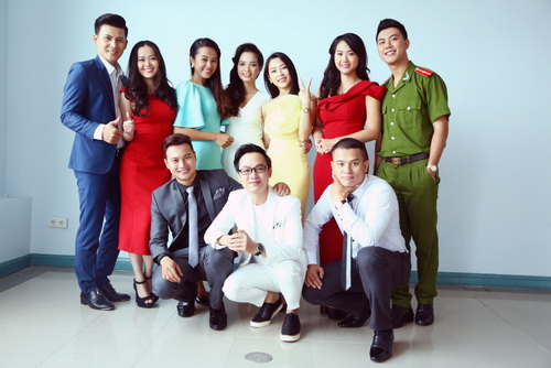 """tham hoa mc"" lot top 10 nguoi dan chuong trinh - 1"