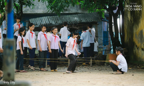 dien anh viet ve dau trong the gioi phang? - 4