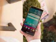 Eva Sành điệu - LG G5 sẽ sử dụng chip Snapdragon 820 và cảm biến camera của Sony?