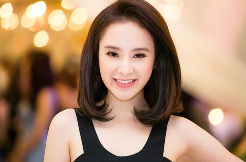 angela phuong trinh khoe eo thon tai su kien - 4