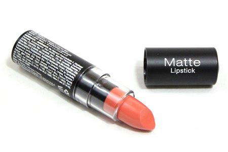 danh gia thoi son voi do ben mau 12 tieng nyx matte lipstick - 16