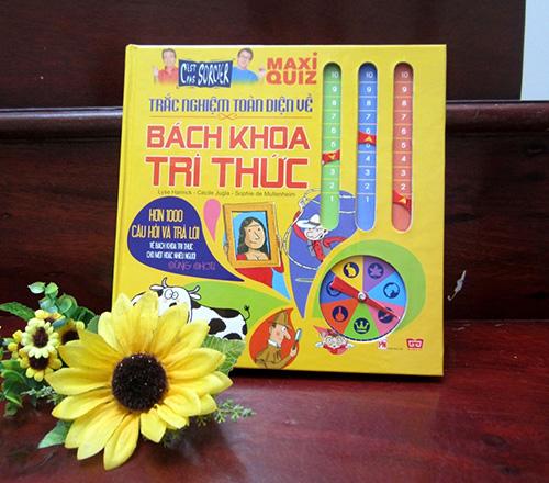 sách – món quà ý nghia dành cho các bé nhan dịp trung thu - 2