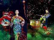 Người mẫu - Không sang trời tây theo fashion week, Trang Khiếu làm gì?