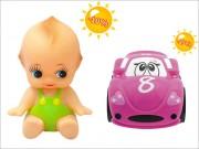 Tin tức cho mẹ - 4 điều mẹ cần làm trước khi mua đồ chơi Trung thu