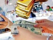 Mua sắm - Giá cả - Vàng trong nước chỉ còn cách thế giới 2,9 triệu đồng/lượng