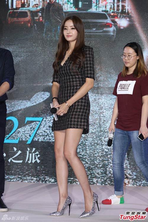 han chae young nguong ngung vi vay qua ngan - 1
