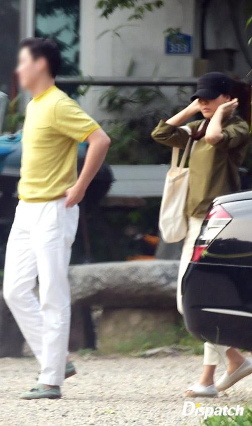 han chae young nguong ngung vi vay qua ngan - 9