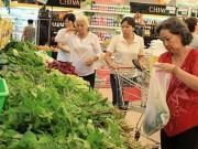 Mua sắm - Giá cả - Hà Nội: Xăng dầu giảm mạnh kéo theo CPI tháng 9 giảm