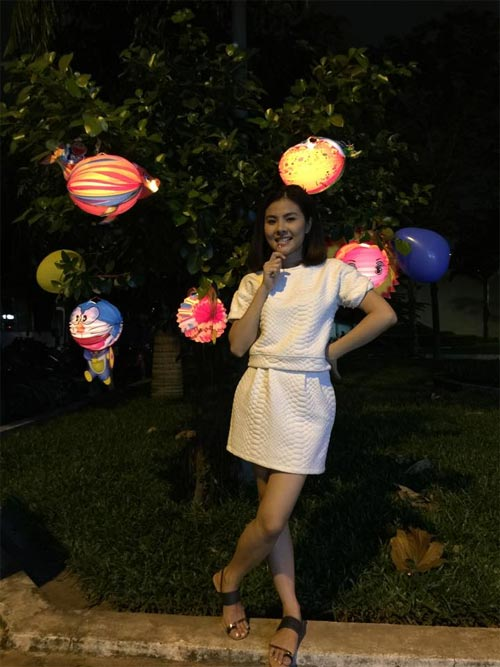 dam vinh hung khoe anh tuoi tho nhan sinh nhat - 17