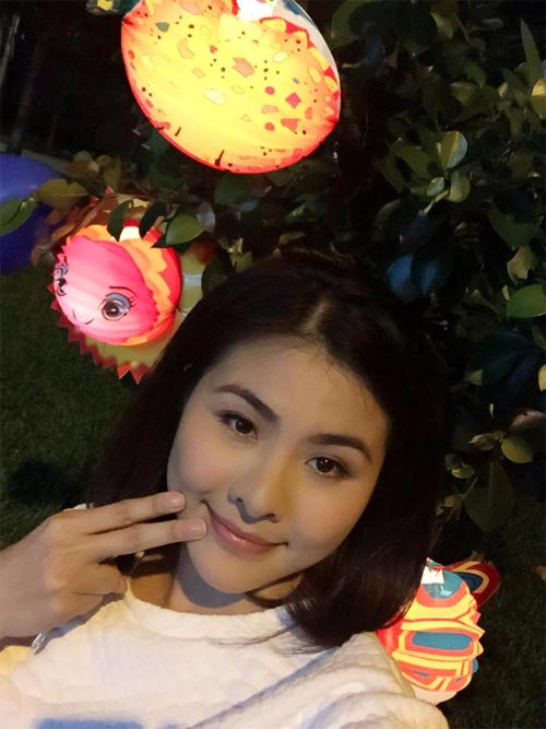 dam vinh hung khoe anh tuoi tho nhan sinh nhat - 18