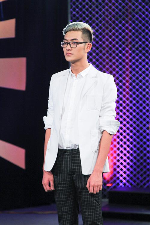vietnam's next top model tap 9: thi sinh nuc no xin bo cuoc - 2