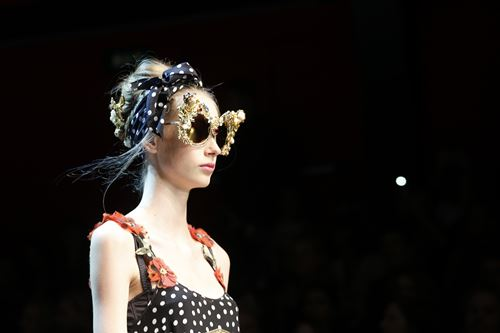 tinh yeu nuoc y nong chay trong bst dolce & gabbana - 7