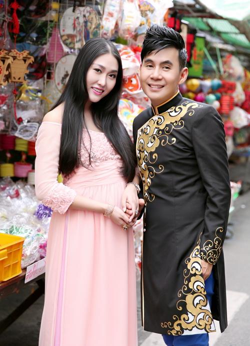 """tuan qua: angela phuong trinh lien tuc """"dau sac"""" diem my 9x - 16"""