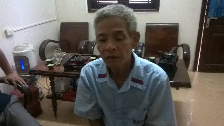bat nghi pham giet nguoi, phan xac phi tang o bac giang - 1
