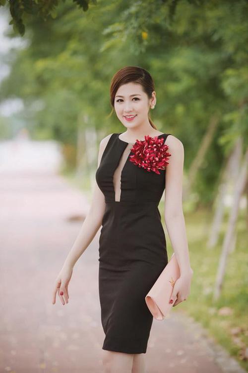 duong tu anh: my nhan da trang moi do dang ghen ty - 6