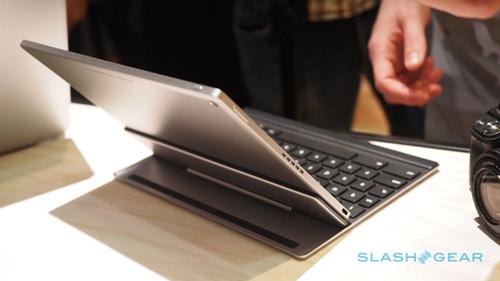 google ra mat tablet pixel c thach thuc apple, microsoft - 2
