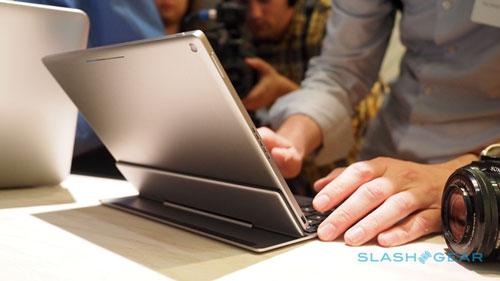 google ra mat tablet pixel c thach thuc apple, microsoft - 3
