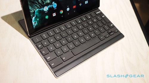 google ra mat tablet pixel c thach thuc apple, microsoft - 6