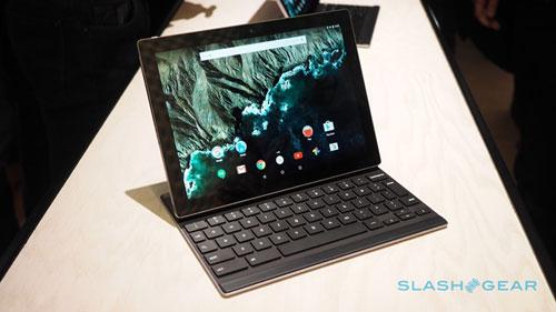 google ra mat tablet pixel c thach thuc apple, microsoft - 8