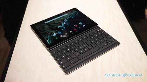 google ra mat tablet pixel c thach thuc apple, microsoft - 9