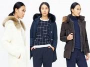 Thời trang Sao - Trang Khiếu xuất hiện trên lookbook thời trang quốc tế