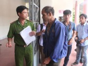 Pháp luật - Đang xét xử vụ giết 4 người ở Nghệ An