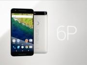 Eva Sành điệu - Điện thoại Google Nexus 6P màn hình 5,7 inch giá hơn 11 triệu đồng ra mắt
