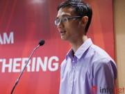 Giáo dục - Chàng sinh viên Việt đạt điểm cao nhất thế giới của đại học London