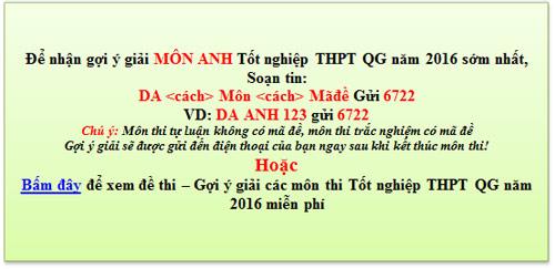 32% thi sinh chi thi de xet tot nghiep thpt: dai hoc khong con la canh cua duy nhat! - 2